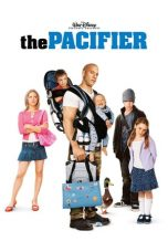 Nonton Film The Pacifier (2005) Terbaru