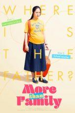 Nonton Film More Than Family (2020) Terbaru