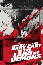 Nonton Film Lone Wolf and Cub: Baby Cart in the Land of Demons (1973) Terbaru