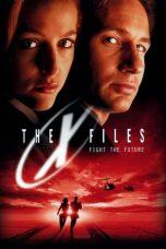 Nonton Film The X Files (1998) Terbaru