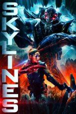 Nonton Film Skylines (2020) Terbaru