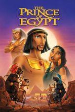 Nonton Film The Prince of Egypt (1998) Terbaru