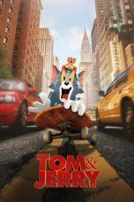 Nonton Film Tom & Jerry (2021) Terbaru