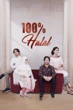 Nonton Film 100% Halal (2020) Terbaru