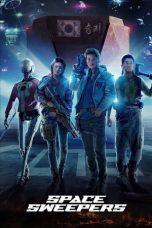 Nonton Film Space Sweepers (2021) Terbaru