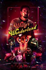 Nonton Film Willy's Wonderland (2021) Terbaru