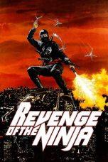 Nonton Film Revenge of the Ninja (1983) Terbaru