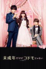 Nonton Film Teen Bride (2017) Terbaru