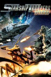 Nonton Film Starship Troopers: Invasion (2012) Terbaru