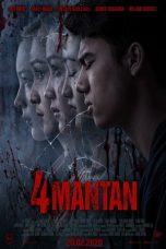 Nonton Film 4 Mantan (2020) Terbaru