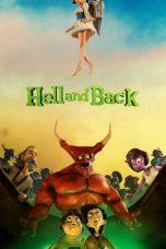 Nonton Film Hell & Back (2015) Terbaru