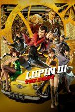 Nonton Film Lupin III: The First (2019) Terbaru