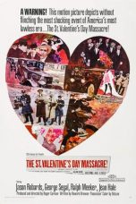 Nonton Film The St. Valentine's Day Massacre (1967) Terbaru