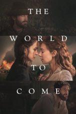 Nonton Film The World to Come (2021) Terbaru