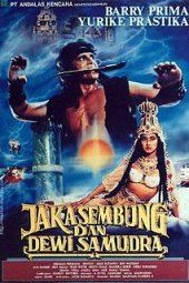 Nonton Film Jaka Sembung dan Dewi Samudra (1990) Terbaru