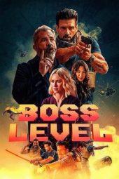 Nonton Film Boss Level (2021) Terbaru