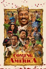 Nonton Film Coming 2 America (2021) Terbaru