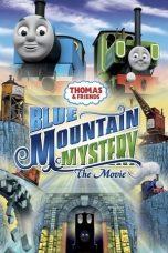 Nonton Film Thomas & Friends: Blue Mountain Mystery The Movie (2010) Terbaru