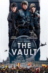 Nonton Film The Vault (2021) Terbaru