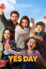 Nonton Film Yes Day (2021) Terbaru