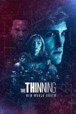 Nonton Film The Thinning: New World Order (2018) Terbaru