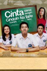 Nonton Film Cinta sama dengan Cindolo na Tape (2018) Terbaru