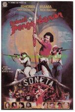 Nonton Film Pengorbanan (1974) Terbaru