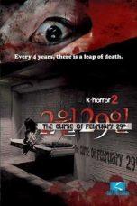Nonton Film 4 Horror Tales: February 29 (2006) Terbaru
